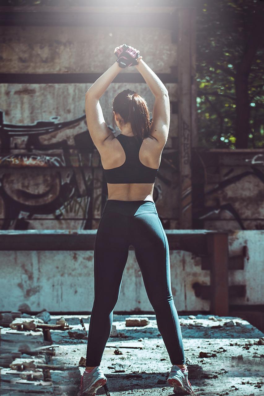 Aprende a bajar de peso con Quemando y Gozando