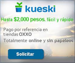 Conoce los Kueski prestamos personales
